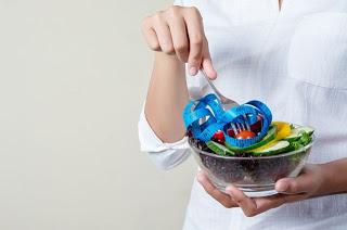 Весна на пороге: доступные продуктыв для быстрого похудения