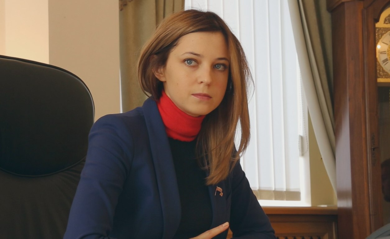 Неприкасаемых в России нет, -Поклонская прокомментировала задержание Улюкаева