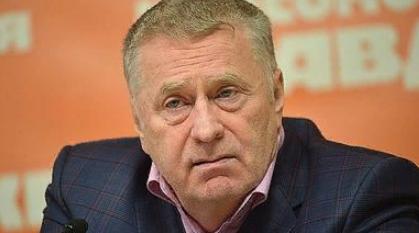 Жириновский: Война России и США будет вестись на территории Сирии и Украины