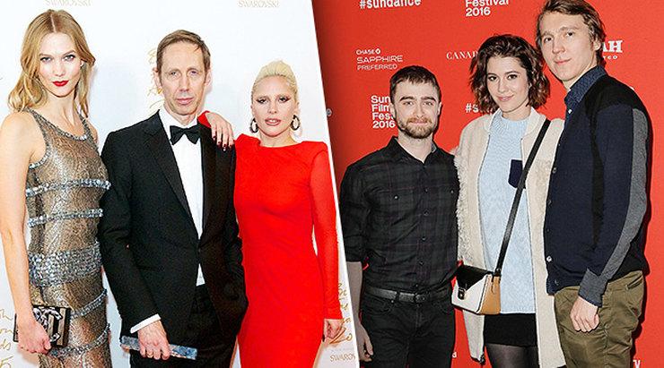 Алла Пугачева, Леди Гага, Дэниэл Рэдклифф и Майли Сайрус — самые низкие звезды