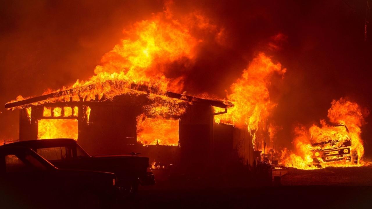 Выбирайтесь сами: халатность властей США стала причиной массовой гибели людей в Калифорнии
