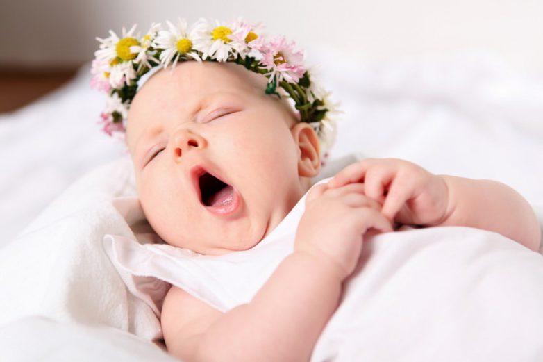 Сколько вам нужно спать в зависимости от возраста?