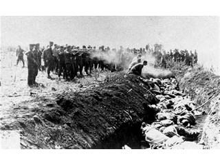 Как могли жертвы служить палачам? Киев записал евреев в добровольцы УПА*