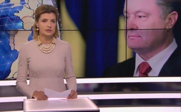Семья Порошенко устроила показуху по случаю дня рождения политика