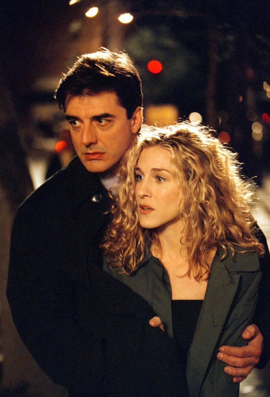 7 пар из телесериалов с красивыми историями любви