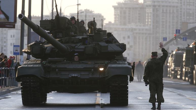 China Military: Т-90 в реальном бою предстал молодцом, а Abrams — огненным шаром