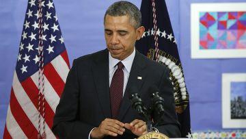 Президента Обаму избрали за компетентность. Теперь люди начинают сомневаться...