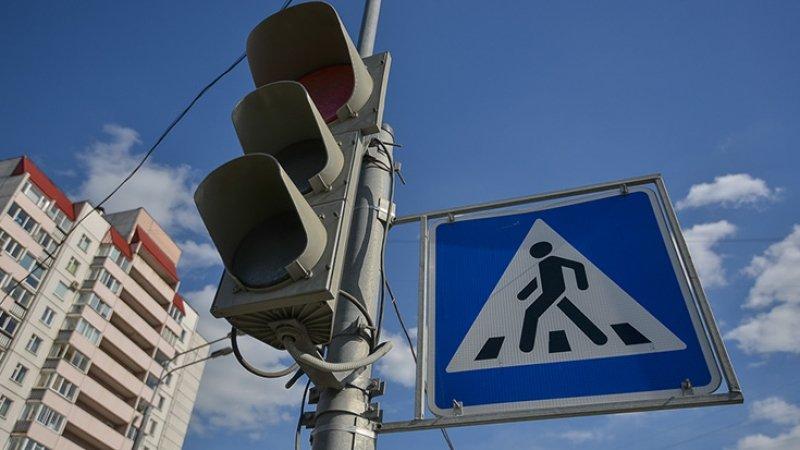 Давить станет дороже: Штраф за непропуск пешехода в России вырастет на тысячу рублей