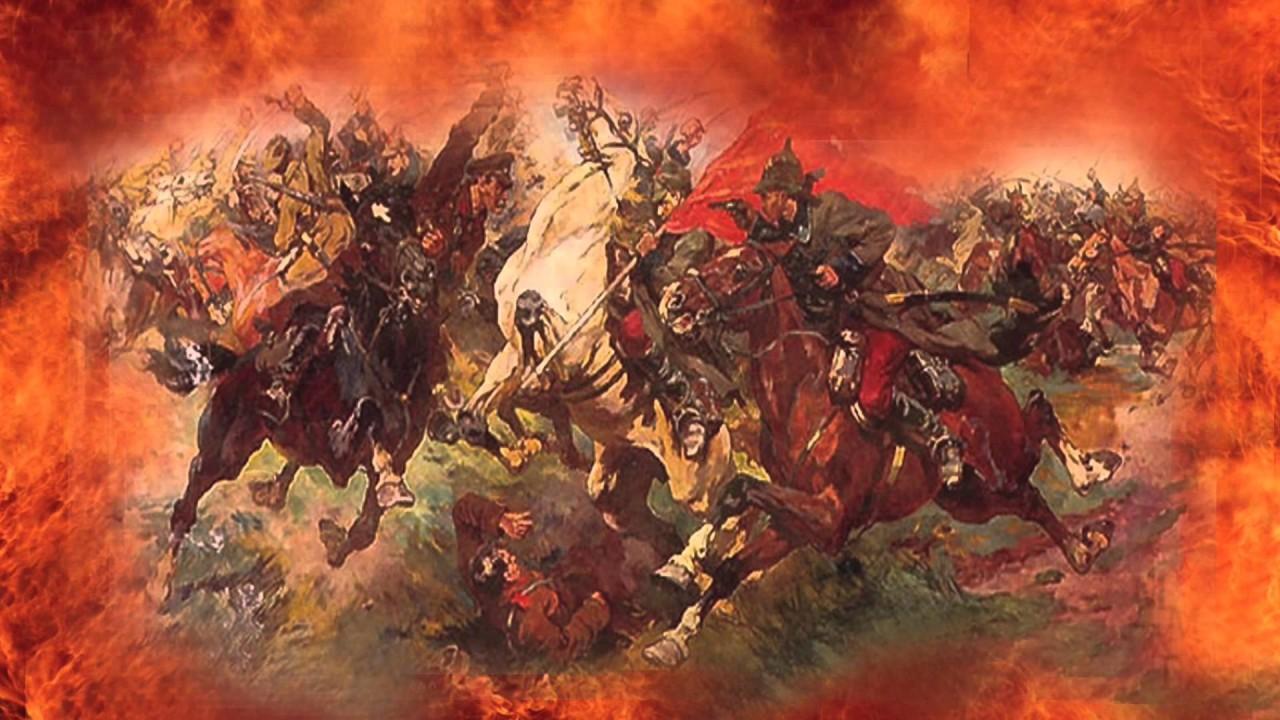 Историческое примирение и исторический реваншизм