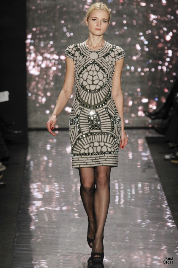 Модное лето 2013 : вещи в стиле hand-made
