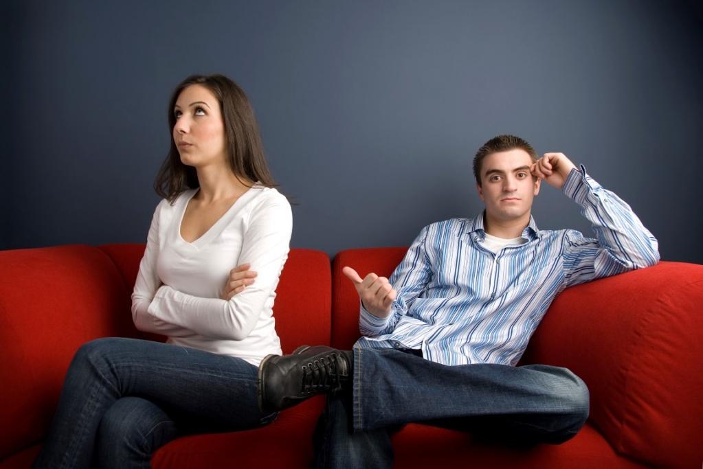 Главные ошибки женщин в браке