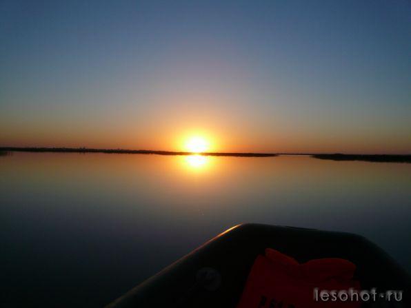 2049. Первое июня. Открытие. Озеро Неро.