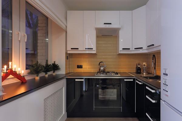Кухня-5