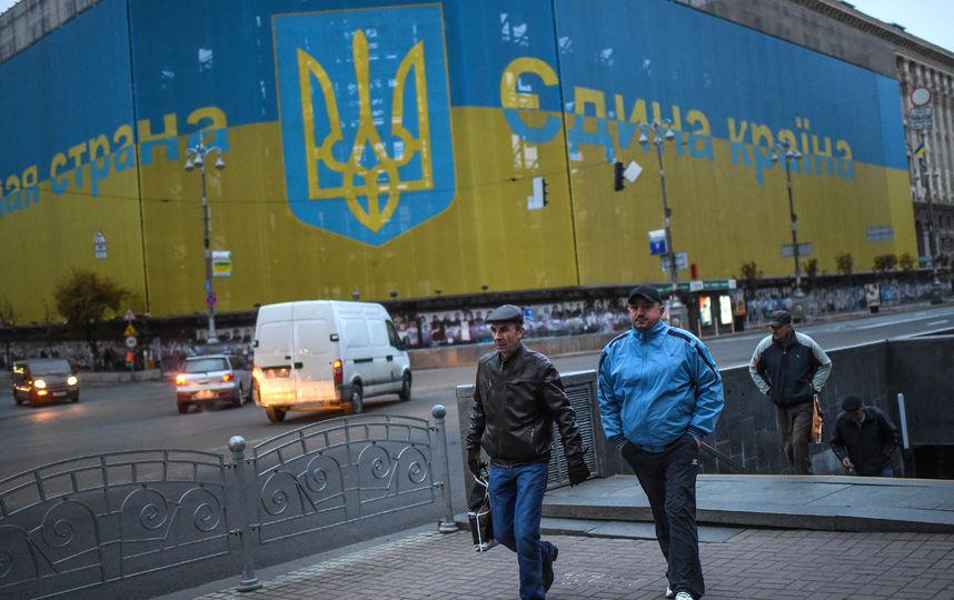 Украинский телеканал признал Крым российским