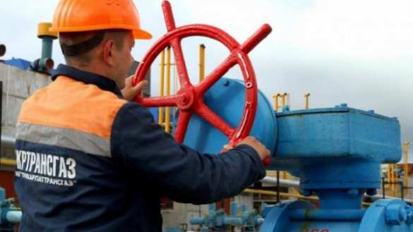ВПХГ Украины осталось меньше 11млрд кубометров газа