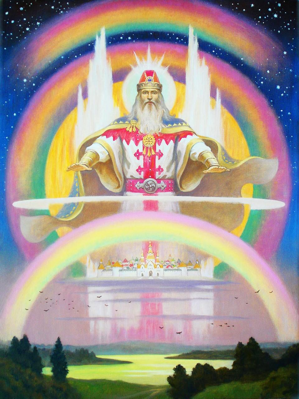 11.11.2016 г. Величайшие Блага для себя и Предков, обретаемые ПОСТом в Уттхана (Харибодхини) Экадаши