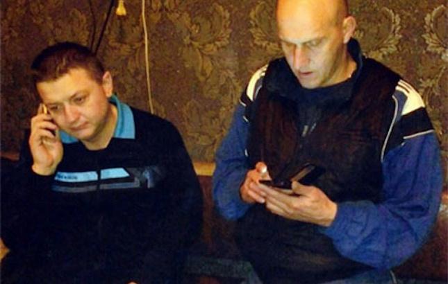 Телефон для Цеповяза. Как врут тюремщики или не верь глазам своим