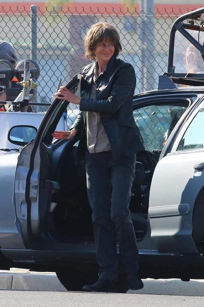 Новый имидж: голливудская актриса Николь Кидман изменилась до неузнаваемости (ФОТО)