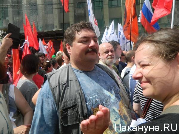 """Дмитрий Быков рассказал про неготовность людей к """"освобождённой Гитлером России"""""""