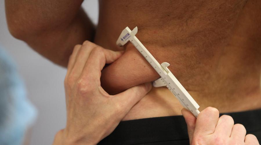 Спортивная сушка: как сделать рельефные мускулы
