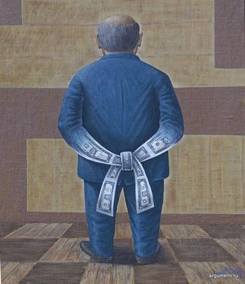 Сроки давности по делам о коррупции эсеры предлагают отменить