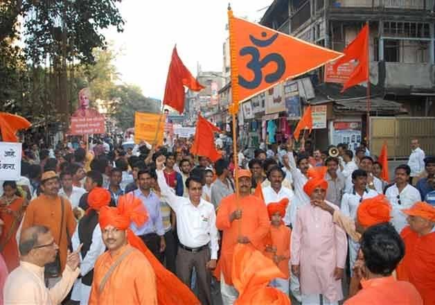 Индусский национализм: идеология и практика. Часть 1. Саваркар - творец хиндутвы
