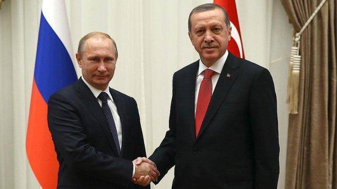 Вполне разумная версия сути российско-турецких отношений