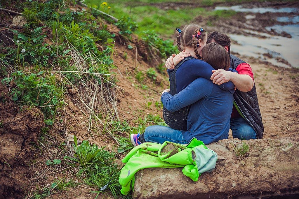 Будьте уверены: как сделать так, чтобы близкие всегда возвращались домой