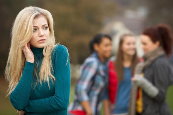 Почему женщины не хотят друж…