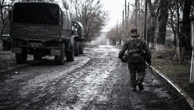 Спецслужбы ДНР предотвратили…