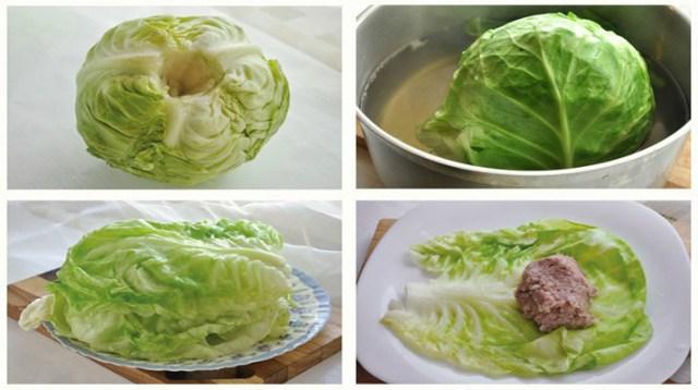 Как я раньше этого не знала. 6 простых способов подготовить листья капусты для голубцов