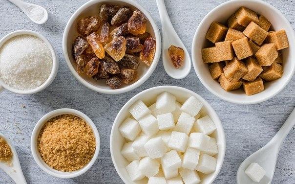 Уморите рак, исключив из своего рациона один продукт – сахар
