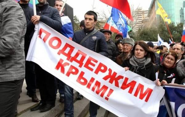 «Киев сам виноват»: до украинцев дошло, почему Крым ушел к России
