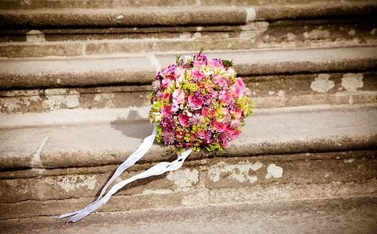 — Ресторан оплачен, дальше без меня- сказал жених и ушёл со свадьбы