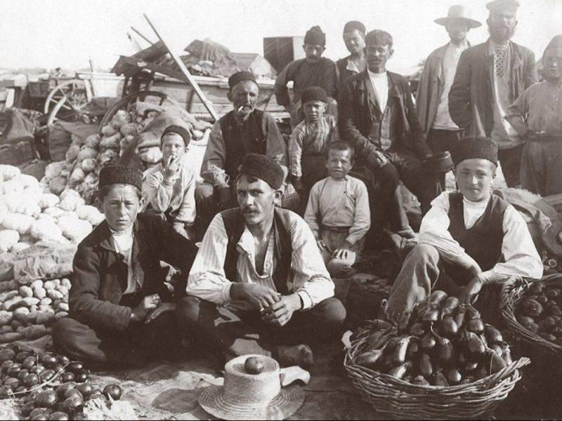 «Крымская Калифорния»: зачем Сталин переселял евреев в Крым СССР, Сталин Иосиф Виссарионович, крым