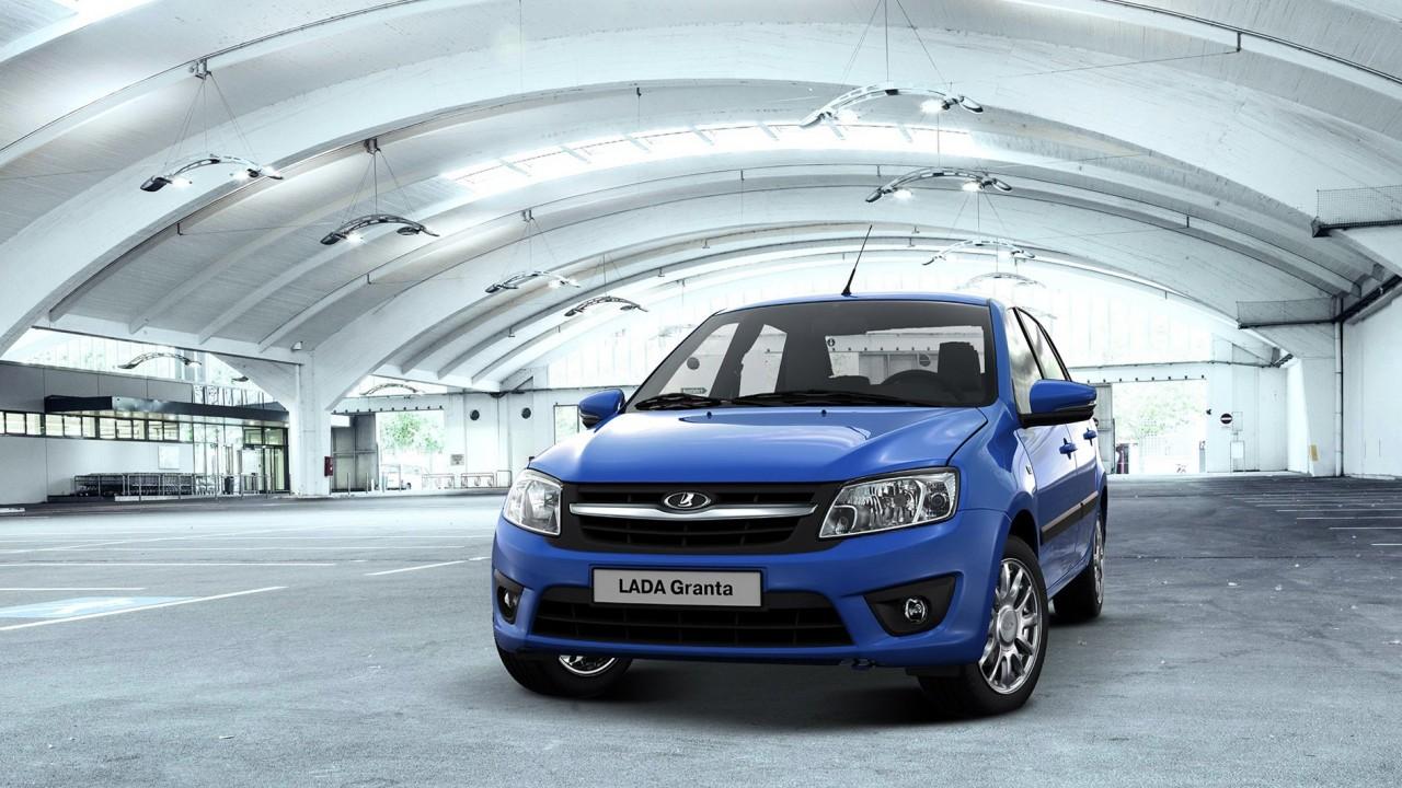 «АвтоВАЗ» прекратил выпуск трех легендарных моделей Lada