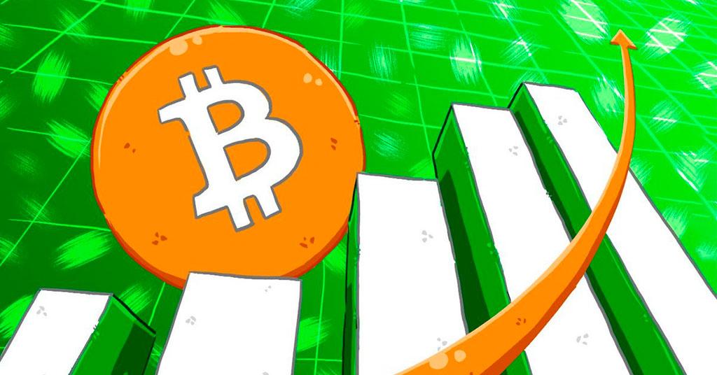 Валютный рынок. Bitcoin возобновит рост