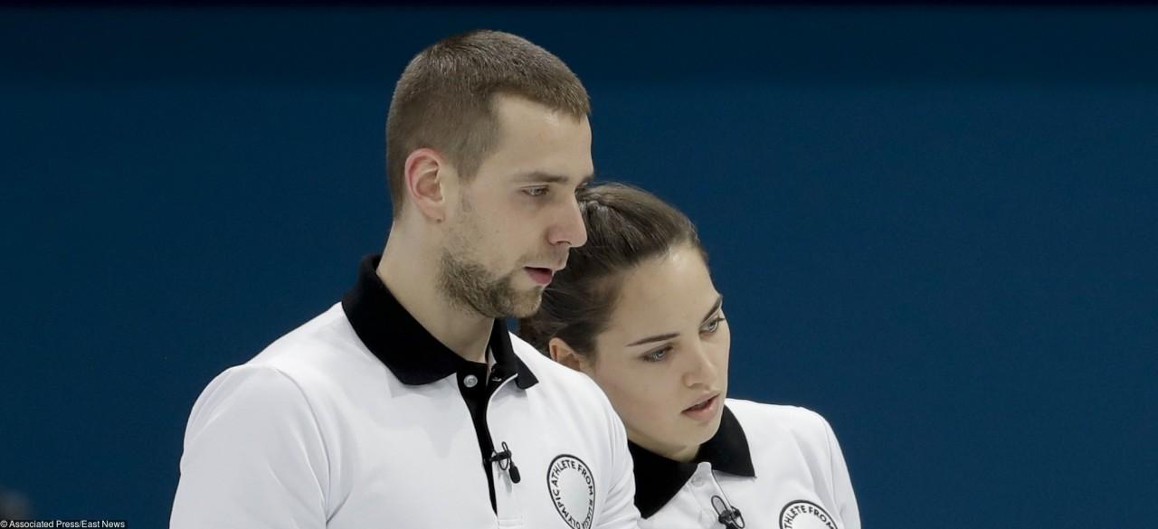Олимпийский чемпион по керлингу Крушельницкий провалил тест на допинг