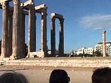Экскурсия по Афинам. Сентябрь 2013 года. 2-ая часть