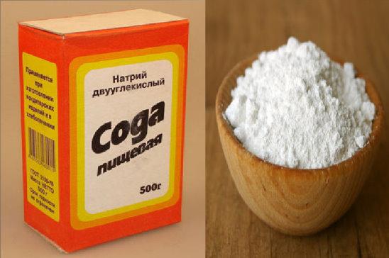 А вы знали, что копеечная пачка соды способна заменить поход в салон красоты?
