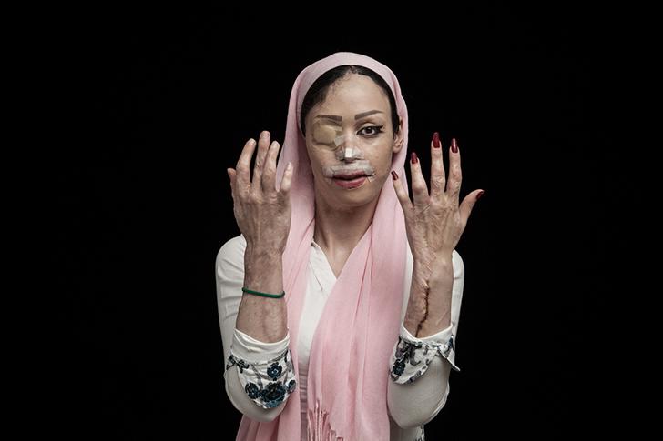 Лишить будущего: месть по-ирански