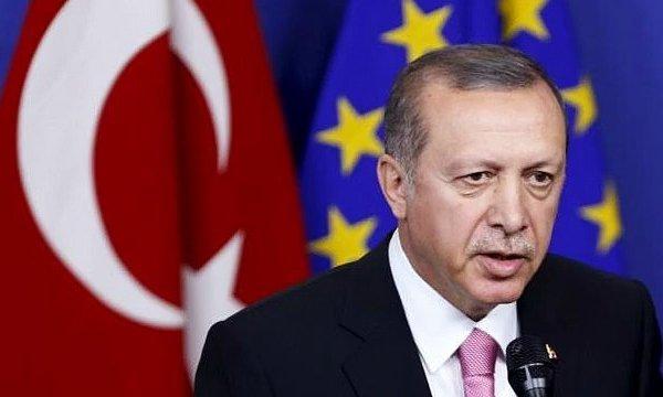 Турция начала забывать о стремлении в ЕС и все больше смотрит в сторону России