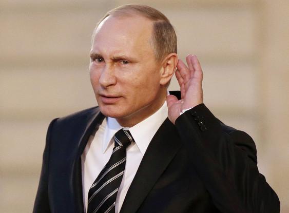 Россияне оценили работу Путина на посту президента