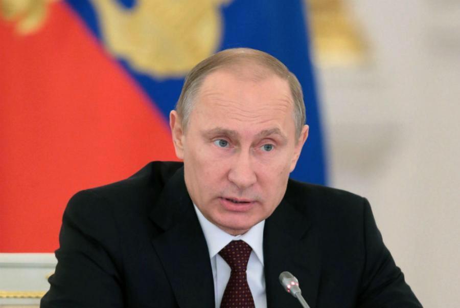 Президент РФ предложил создать комиссию по контролю за борьбой с допингом