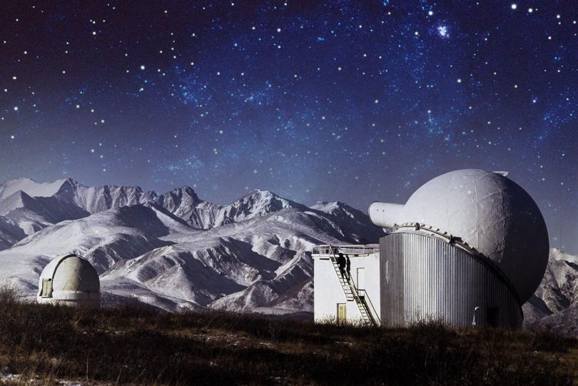 Новый российский телескоп открыл 40 астероидов за сутки наблюдений