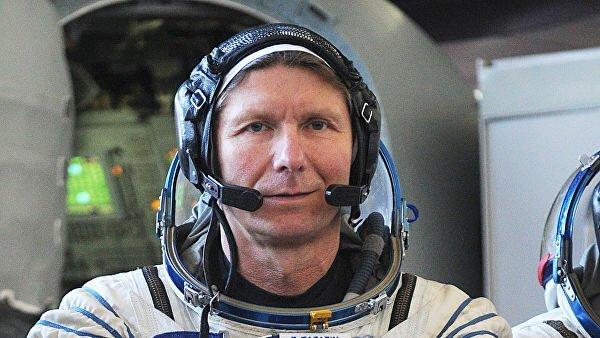 Российский космонавт Падалка рассказал о сухом законе на МКС алкоголь, космонавтика, космос, мкс, спиртное