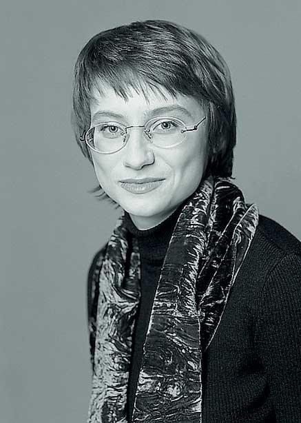 Как выглядеть великолепно каждый день: секреты стиля Эвелины Хромченко