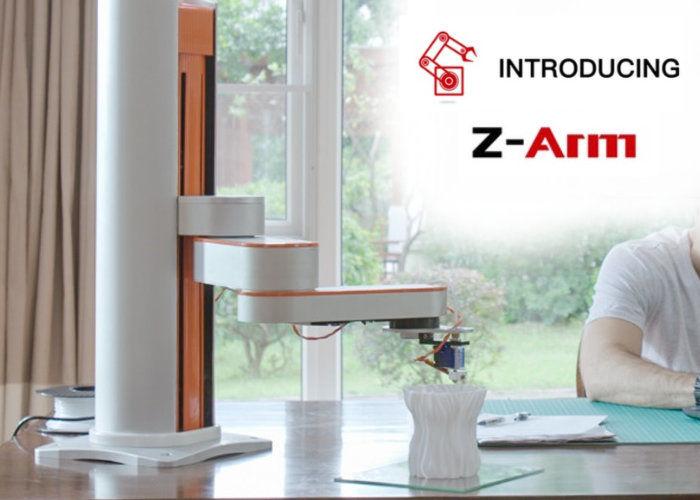Разработан инновационный домашний 3D-принтер