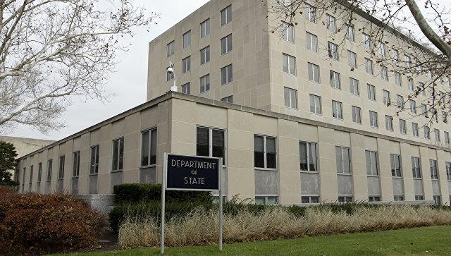 Вашингтон готов вести диалог с Пхеньяном, заявили в Госдепе и Пентагоне