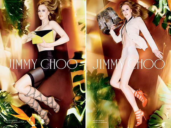 Николь Кидман (Nicole Kidman). Возраст: 46 лет. Компания: Jimmy Choo.